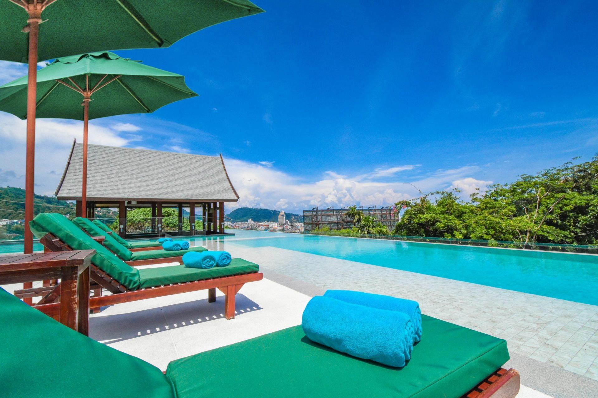 Easy Living Phuket Co., Ltd