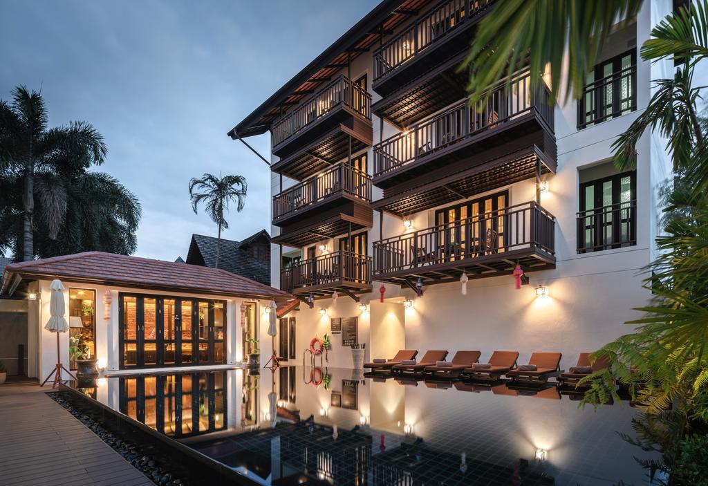 El Barrio Lanna Hotel