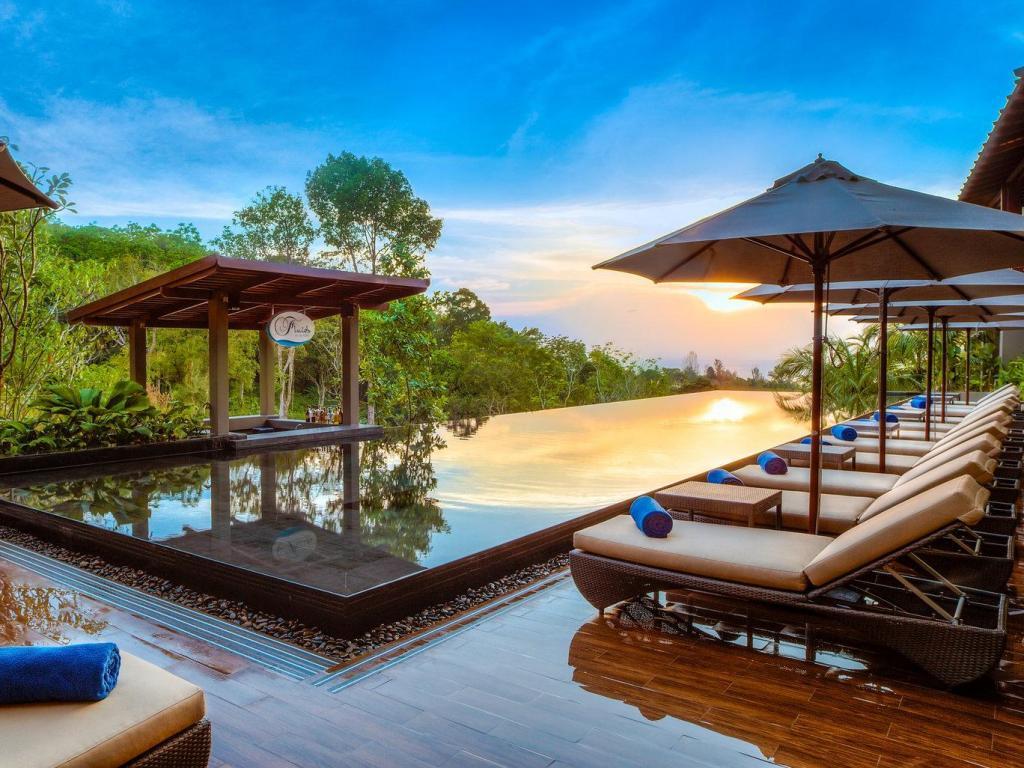 Avista Hideaway Phuket Patong – MGallery Hotel Collection