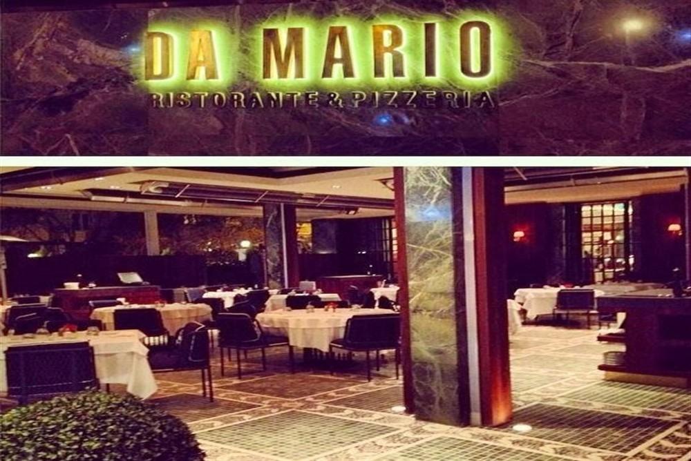 Da Mario Italian Restaurant