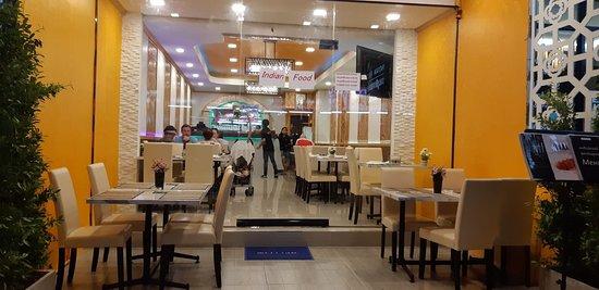 Magic Masala Indian Restaurant