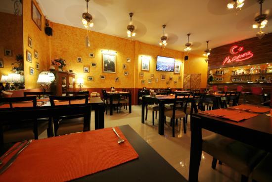 Kataturk Turkish Restaurant