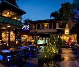 Mix Restaurant & Bar – Nimmanhaemin