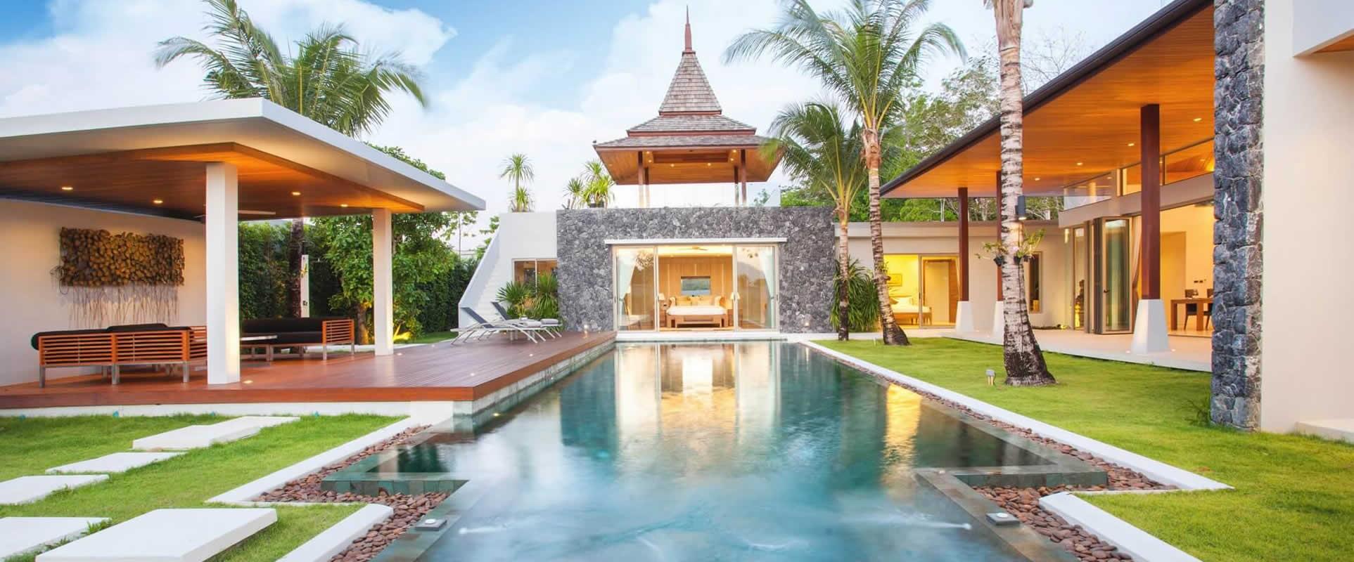 All Phuket Real Estate