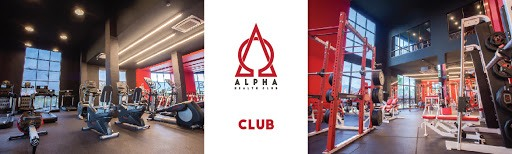 Alpha Health Club