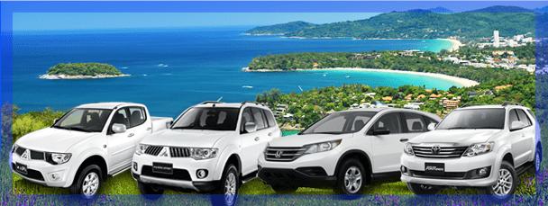 Andaman Car Rent