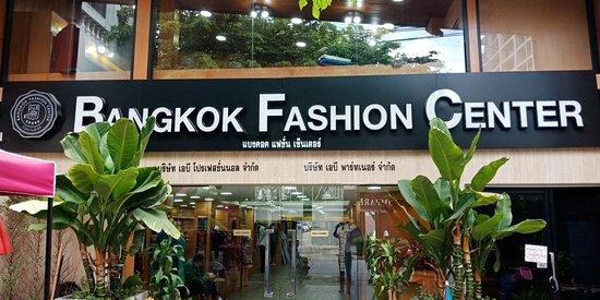 Bangkok Fashion Center
