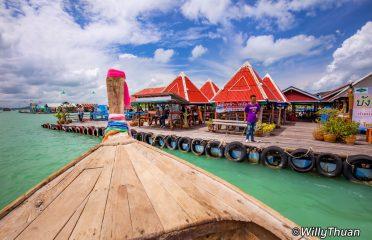 Bangmud Seafood Restaurant