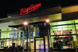 BigGym Phuket