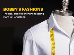 Bobby's Fashions Hong Kong Bespoke Tailors