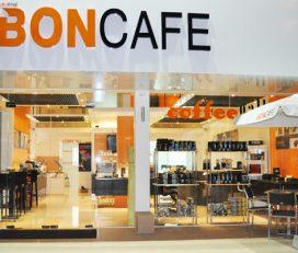 Boncafe Phuket