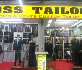 Boss Tailor Krabi