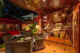 Cafe des Amis Fine Dining