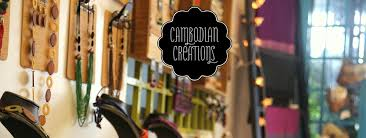 Cambodian Creations