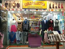 Carlo Collection