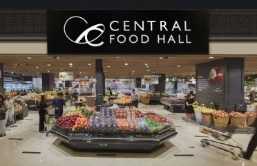 Central Food Hall at Central Festival Phuket