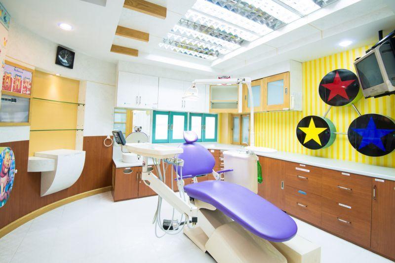 Children Family Dental Clinic