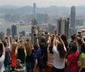 China Highlights Hong Kong