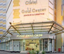 Cikini Gold Center