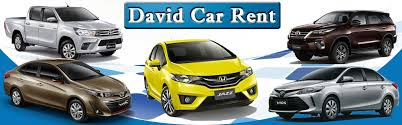 David Car Rent