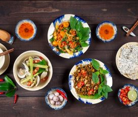 Den Long – Home Cooked Vietnamese Restaurant