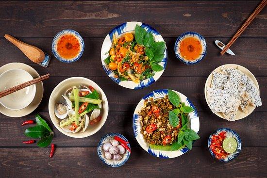 Den Long – Home Cooked Vietnamese Restaurant