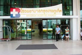 Dental Centre @Bangkok Hospital Phuket