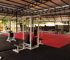 Diamond Hill Gym