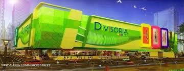 Divisoria Mall