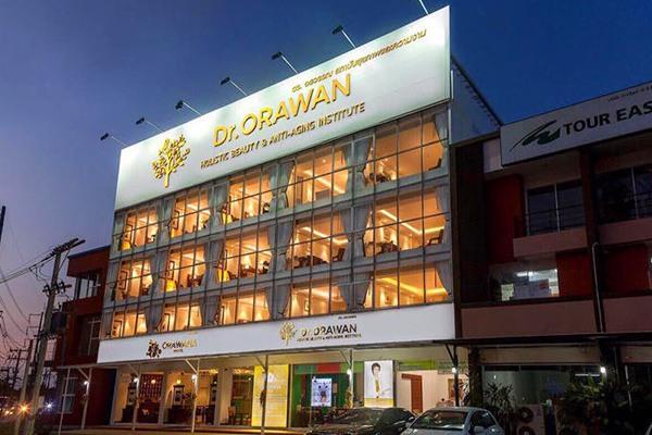Dr. Orawan Holistic Anti-aging Institute