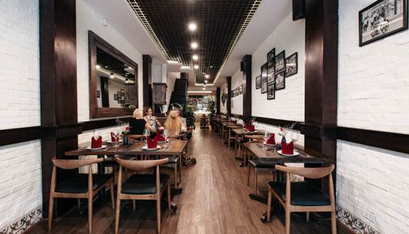 Duong's Restaurant Saigon & Cooking Clas