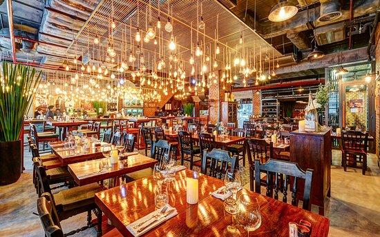 El Gaucho Argentinian Steakhouse – Sukhumvit Soi 19, Bangkok