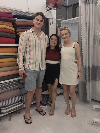 Emy Custom Tailor – Linen & Clothing Specialist