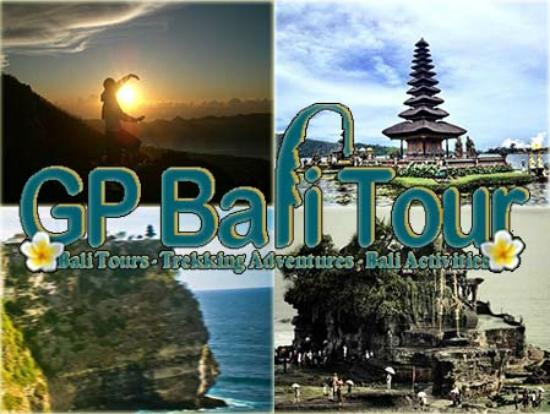 GP Bali Tour – Day Tours & Activities