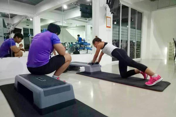 Haleluya Fitness Phuket
