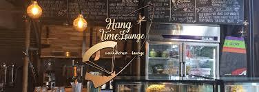 Hangtime Lounge