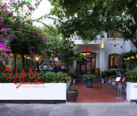 Hoi An Garden Restaurant & Lounge