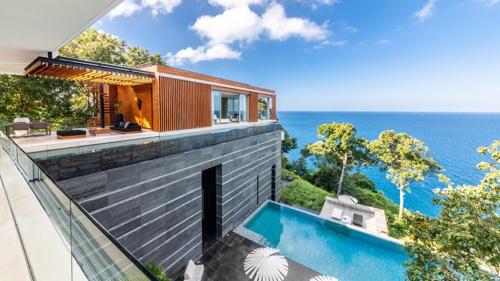 House And Villa Sales Phuket