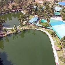 Hua Hin Fishing Lodge
