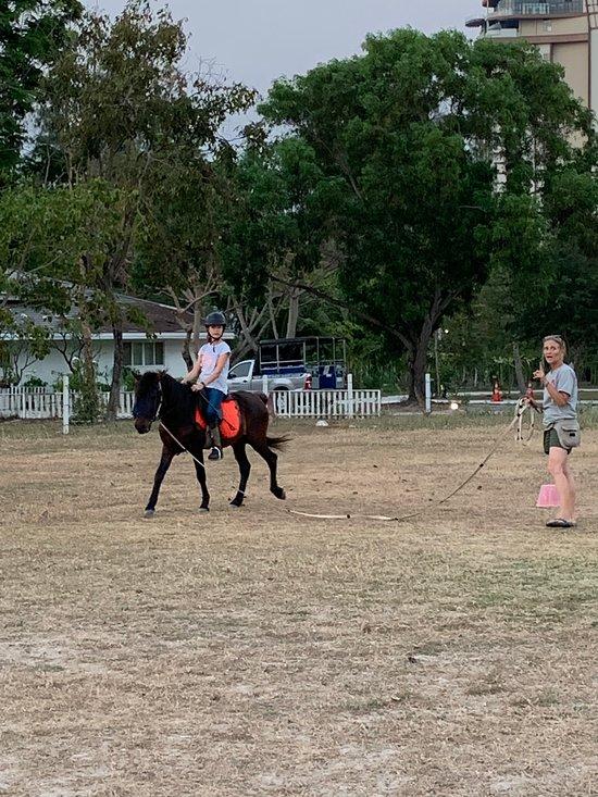 Hua Hin Horse Club