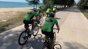 Hua Hin Roadies Bike Rental