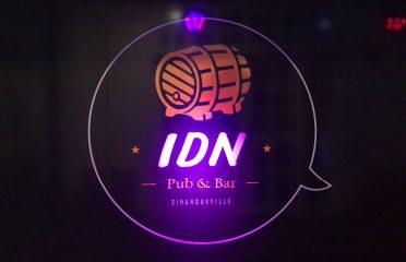 IDN Pub & Bar