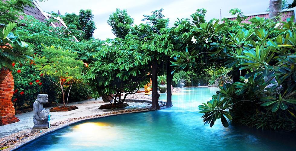 Island Herb Spa