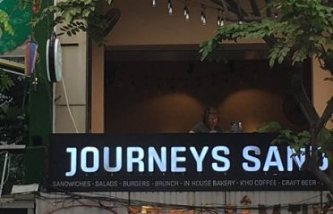 Journeys Sandwich Bistro – Ben Thanh District
