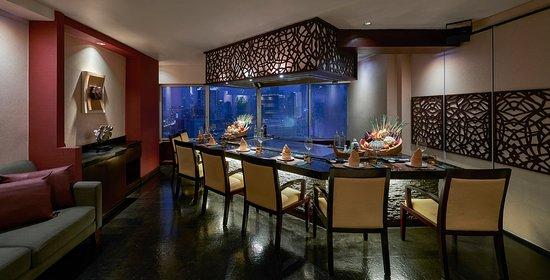 Kahyangan Restaurant