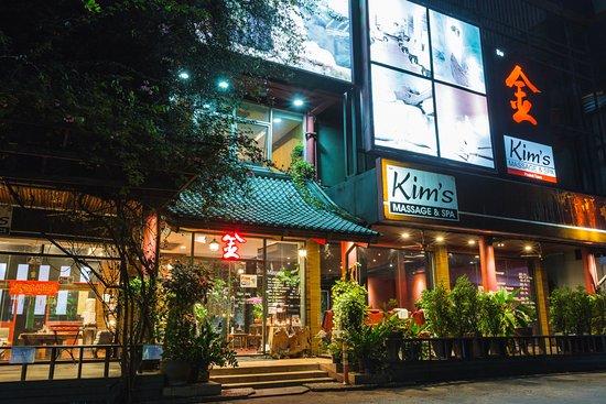 Kim's Massage & Spa 5 Old Town Phuket