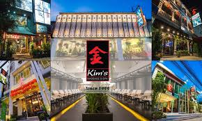 Kim's Massage & Spa 7 Limelight Avenue Phuket