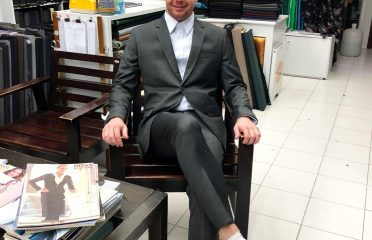 King's Fashion Tailor in Ao nang, Krabi – Thailand