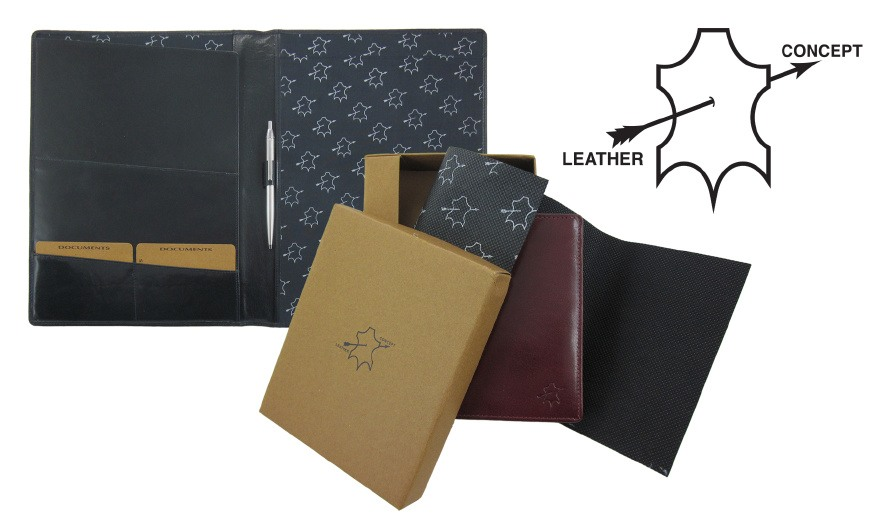 Leather Concept