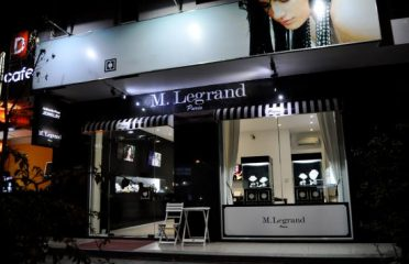 M Legrand Jewelry